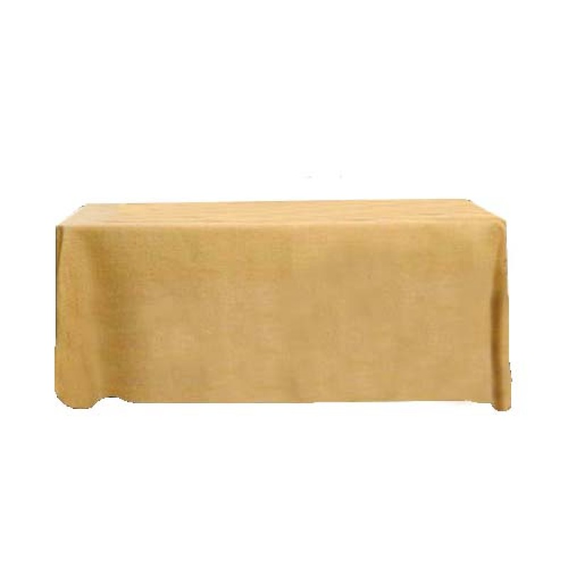 Fitted table cloths 100 polyester skirts black 6 ft for 10 foot table cloths