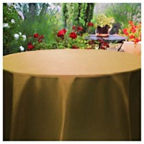 wedding satin tablecloth