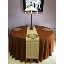Wholesale Burlap table runners