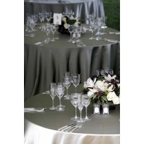 "108"" Round Duchess Tablecloth"
