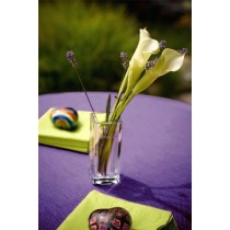 Purple 60 Round Havana Table Cover
