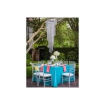 """72"""" x 72"""" Square Majestic Reversible Tablecloth"""
