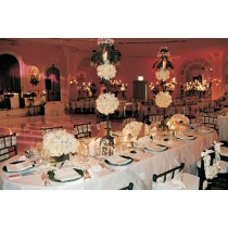 """60"""" x 102"""" Oval Polyester Tablecloth"""