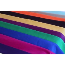 basic polyester fabric by the yard
