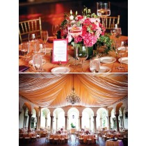 """60"""" x 60"""" Square Polyester Tablecloth"""