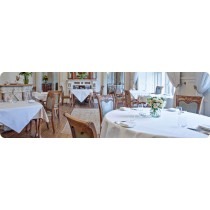 spun poly tablecloth
