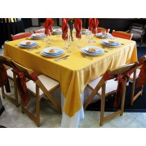 tablecloth special event