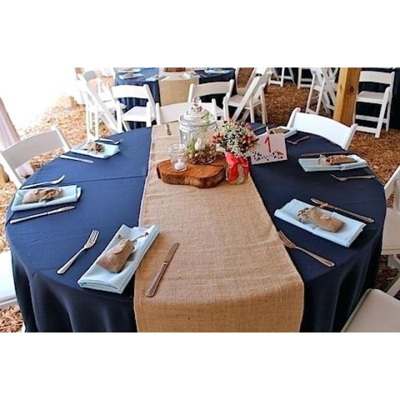 buy and save on burlap table runners 13 x 72 inches