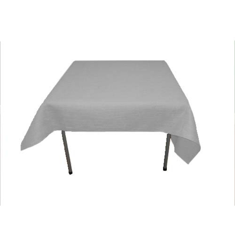 ... Charcoal Havana Tablecloth Square ...