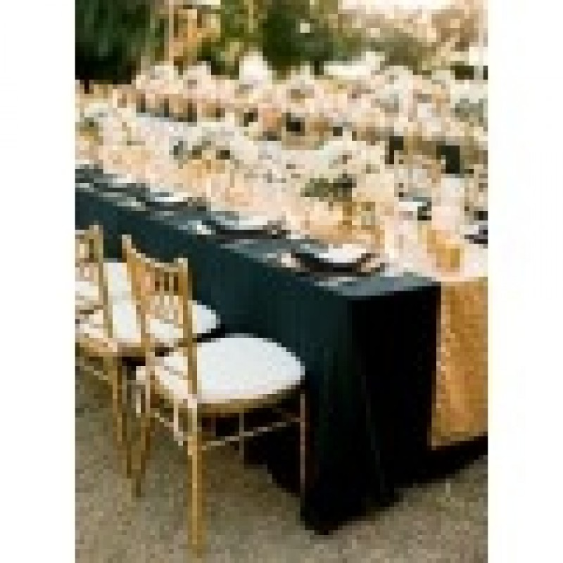 Polyester Table Linen 60 X 102 Inches Rectangular