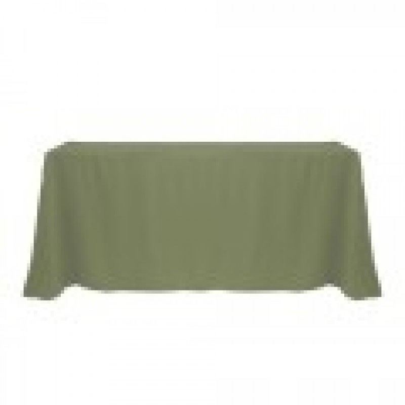 ... Olive Rectangular Tablecloths Great For Outdoor Parties, Reception, Or  Even For The Home ...