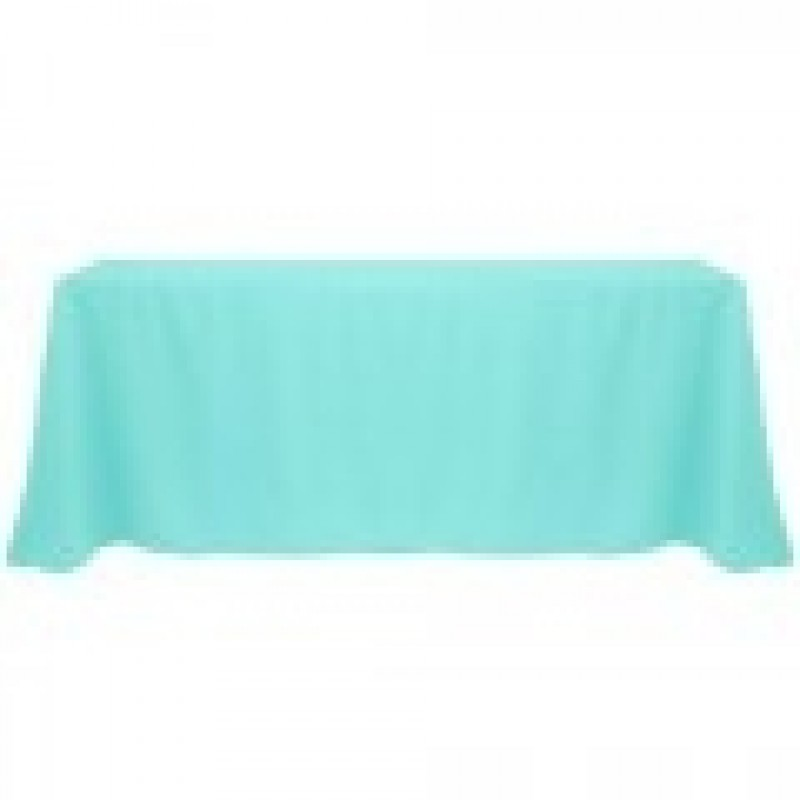 Polyester Tablecloth 60 X 126 Inches