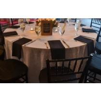 Somerset Damask Tablecloth