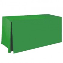 """Fitted Tablecloths 18"""" x 60"""" x 42"""""""