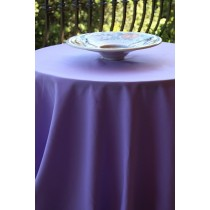 round tablecloth special event