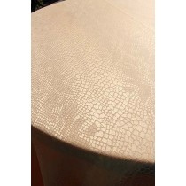 60 inch round Kenya Tablecloth damask