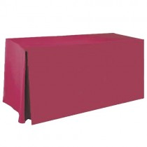 """Fitted Tablecloths 30"""" x 72"""" x 42"""""""