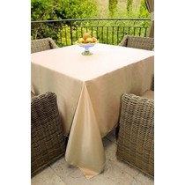 Satin Wedding Table Cloth