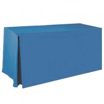 """Fitted Tablecloths 18"""" x 96"""" x 42"""""""