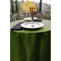 90 inch round tablecloth Kenya Damask