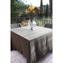 """90""""x90"""" Kenya Tablecloth"""