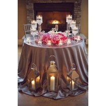 Bridal Table Cloth
