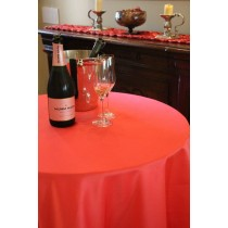 Wedding Reception Tablecloth