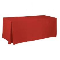 """Fitted Tablecloths 30"""" x 96"""" x 36"""""""