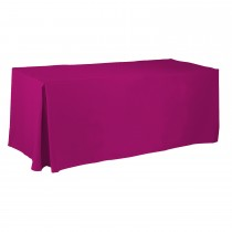 """Fitted Tablecloths 18"""" x 72"""" x 29"""""""