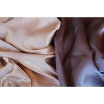 """45"""" x 45"""" Majestic Dupioni Tablecloth"""