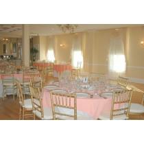 102 Premier Poly Cotton Tablecloth