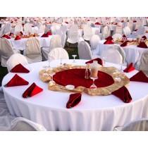 60 Premier Poly Cotton Tablecloth