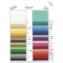 Majestic Swatch Card & Sample
