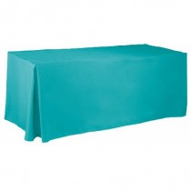 """Fitted Tablecloths 24"""" x 72"""" x 42"""""""