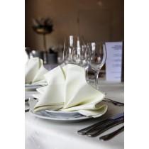 60 X 60 Premier Poly Cotton Tablecloth
