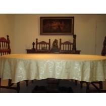 saxony table cloths
