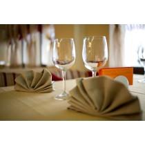 72 X 108 Premier Poly Cotton Tablecloth