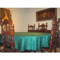 Burlap Tablecloths