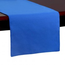 "13"" x 90"" Spun Poly Table Runner"