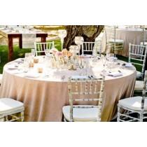 120 Premier Poly Cotton Tablecloth
