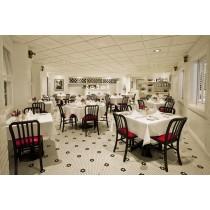 84 X 84 Premier Poly Cotton Tablecloth