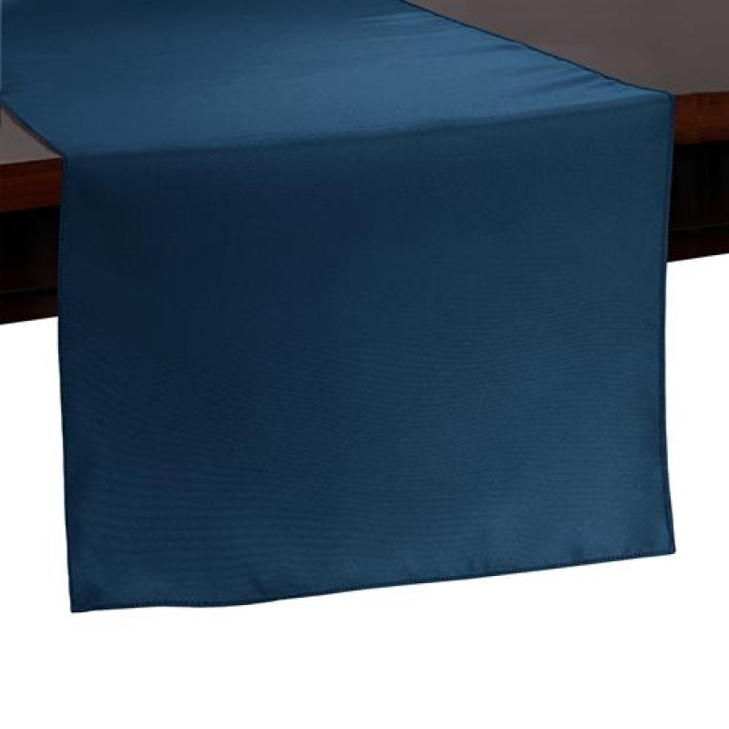 royal blue table runner