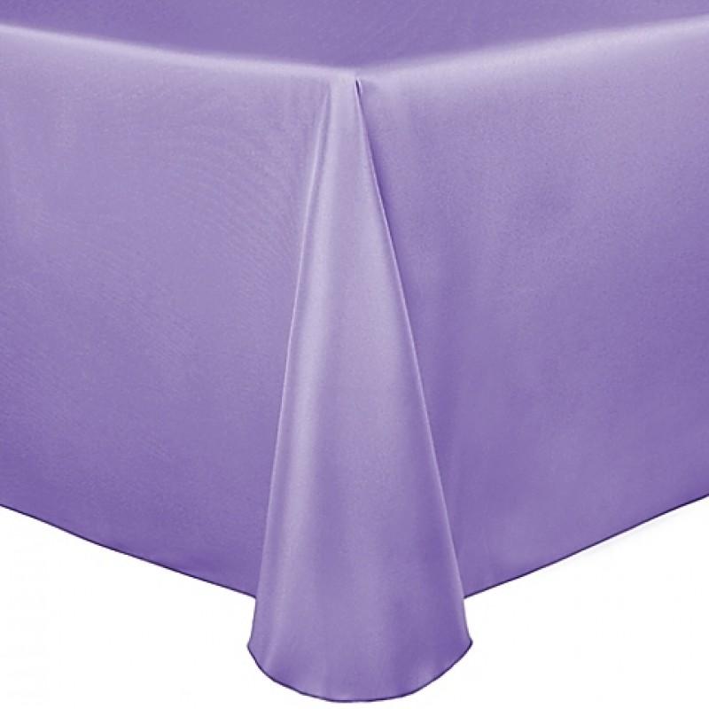 72 X 120 Inch Rectangular Duchess Tablecloth