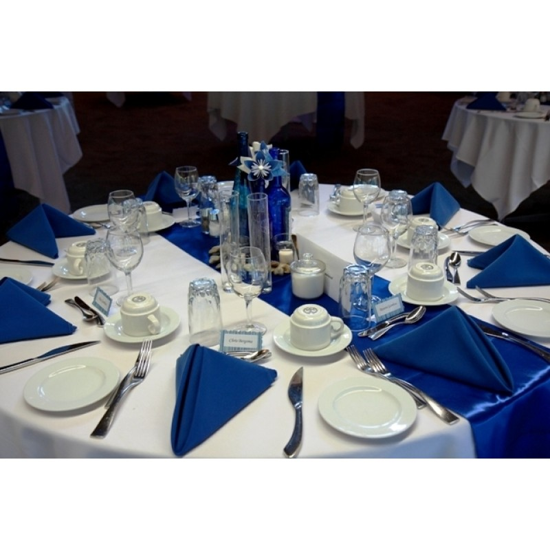Royal Table Runners