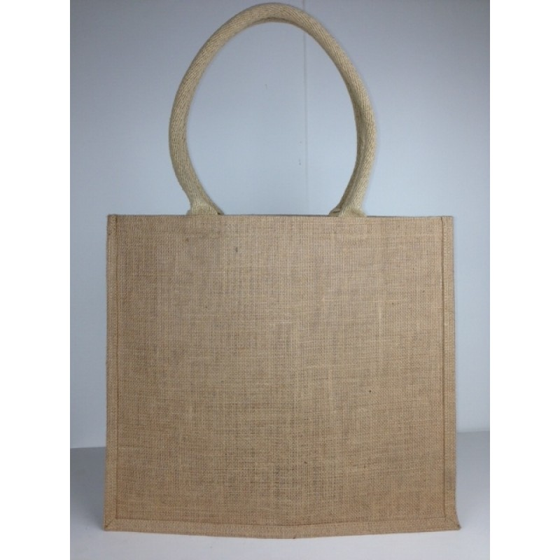 15 5 X 13 5 X 6 Burlap Beach Tote Bag Event Linens