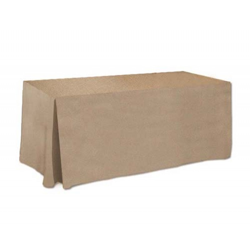 24 X 60 X 29 Fitted Tablecloth Havana Event Linens