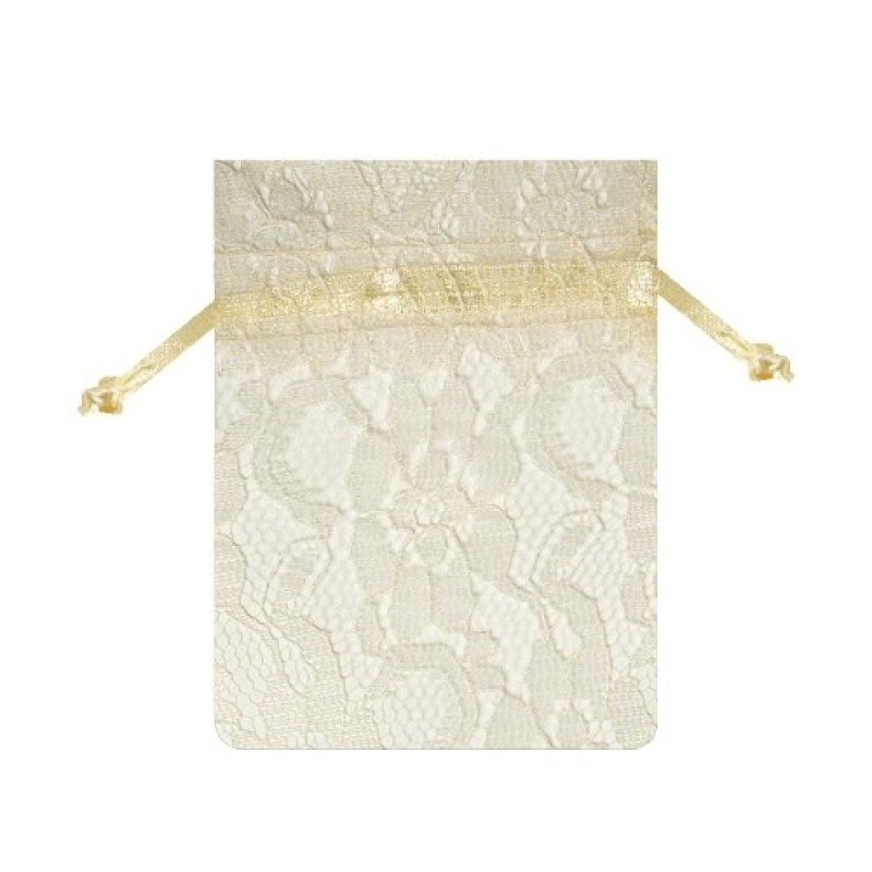 Lace Favour Bags for sale