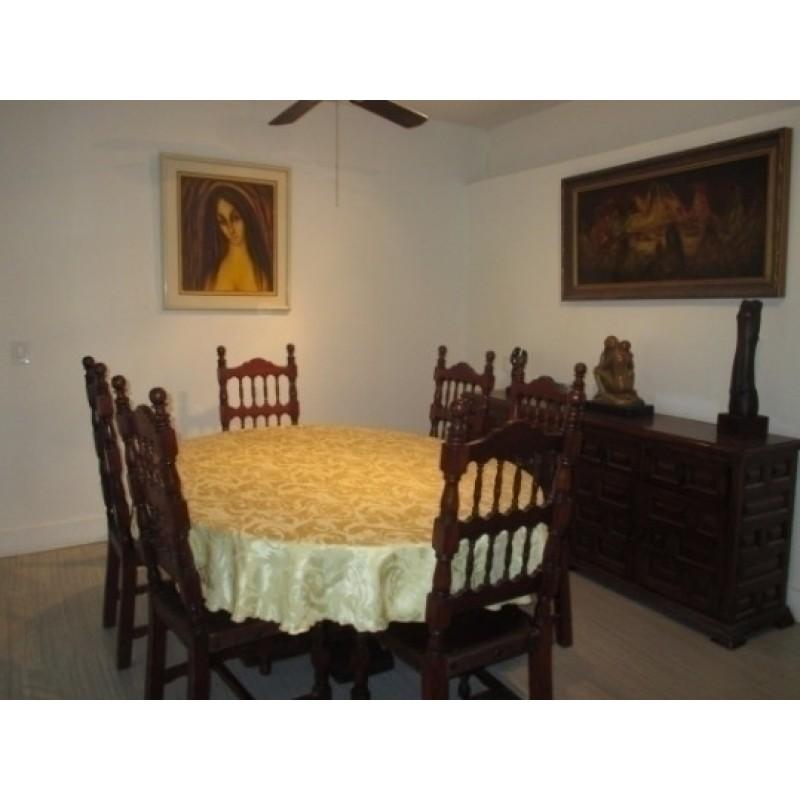 melrose damask tablecloth
