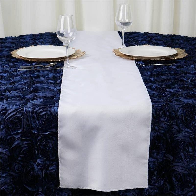 polyester tablerunner
