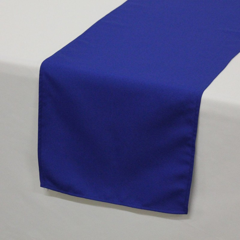 poly table runner